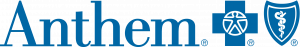 Anthem Blue Cross ( logo on Website )